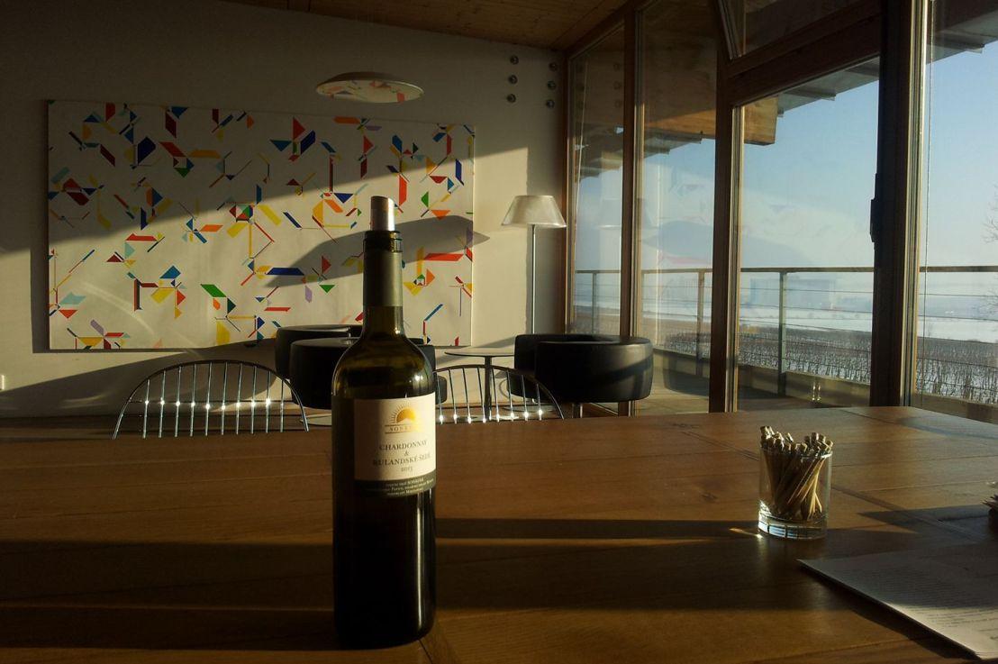 """Jak """"francouzské"""" víno prorazilo do moravskéhoSalonu"""